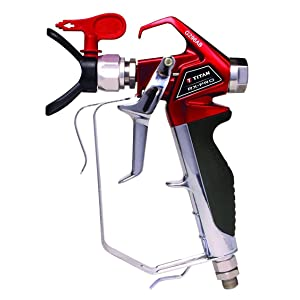 Titan RX-PRO Red Series Airless Spray Gun