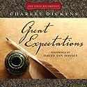 Great Expectations Hörbuch von Charles Dickens Gesprochen von: David Ian Davies
