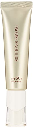 Shiseido ELIXIR SUPERIEUR Day Care Revolution W Beauty emulsion 35ml SPF50 PA