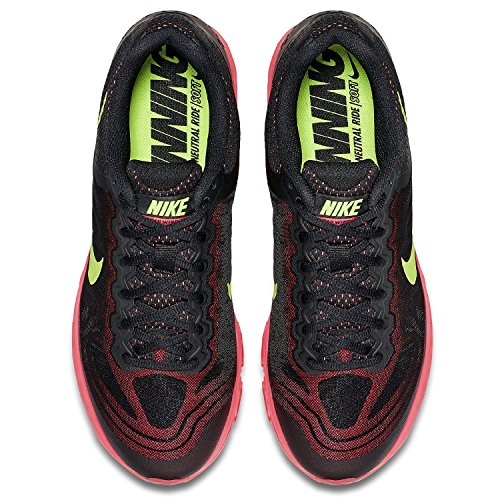 Air Running Entrainement Negro Tailwind black Nike negro Homme De Lava Chaussures Noir volt Glow 7 lava Max hot dqn0YU