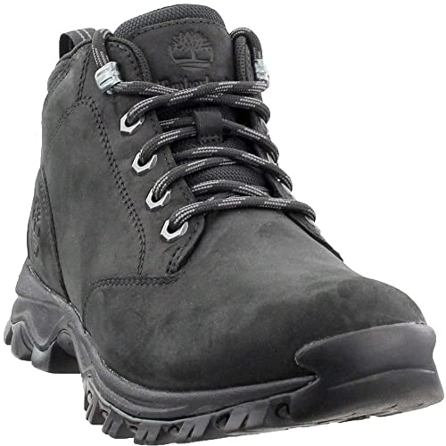 644af13d5d1 Timberland Men's Mt. Maddsen Waterproof Chukka Ankle Boot