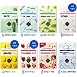 NEW 2016 Etude House 0.2mm Theraphy Air Mask - I need you mask sheet 15pcs