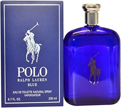 Ralph Lauren, Agua de perfume para hombres - 200 ml.: Amazon.es ...