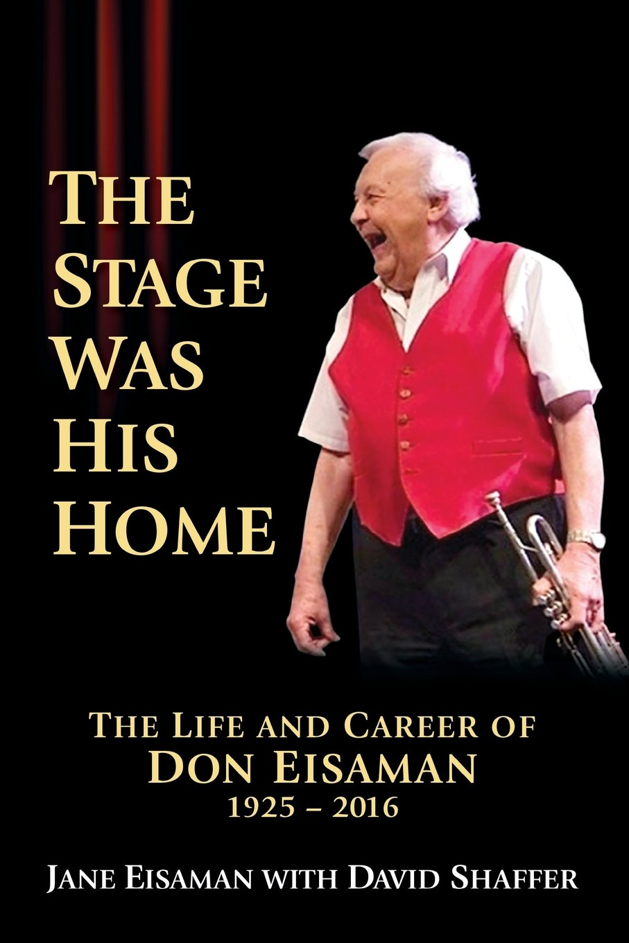 The Stage Was His Home ebook