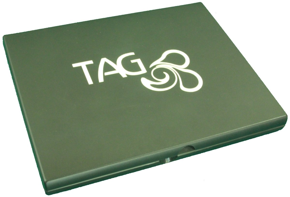TAG Face Paint 50g Pearl Palette