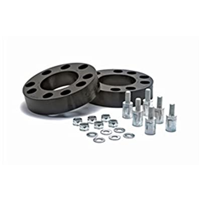 "Daystar, Chevy/GMC 1500 Silverado 2"" Leveling Kit, fits 2014 to 2020 2/4WD, all transmissions, all cabs KG09129BK, Made in America: Automotive"