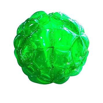 Qinsir Burbuja balón de fútbol,Pelota Hinchable de ...