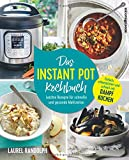img - for Das Instant-Pot-Kochbuch book / textbook / text book