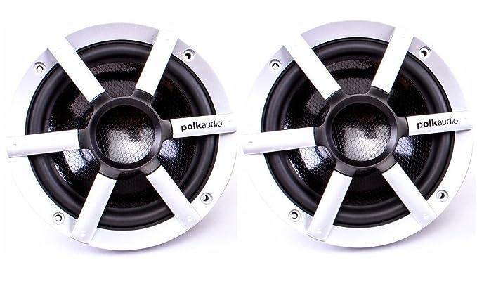 Driver speakers polk audio
