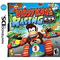 Diddy Kong Racing / Game - Nintendo DS