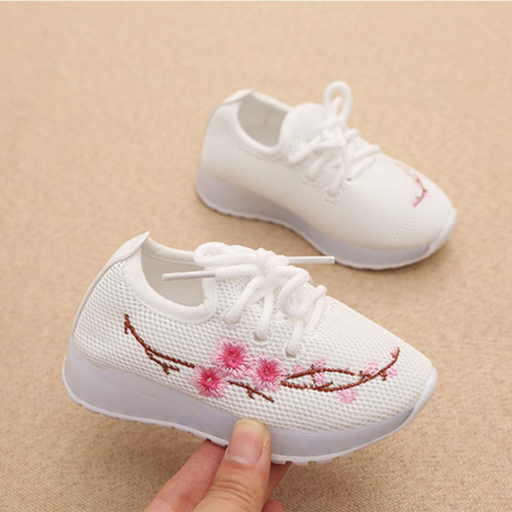 youeneom Kids Light up Shoes-Flashing Sneakers Led Shoes Luminous Light Shoes for Boys Girls