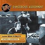 Dangerous Assignment, Volume 2 |  Radio Archives