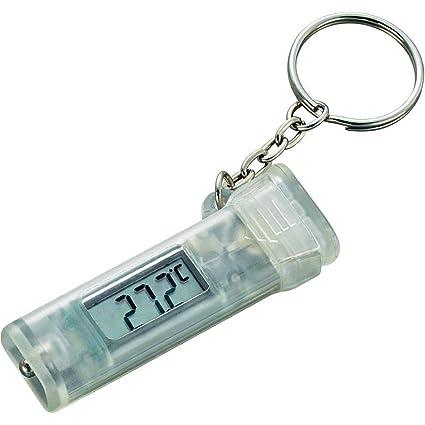 VOLTCRAFT kt-1 Termómetro a llave de -15 hasta a + 49 8 °