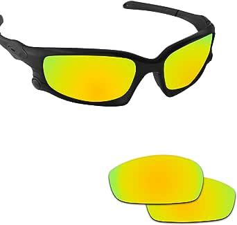amazon com fiskr replacement lenses for oakley split