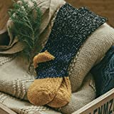 Y@H.Autumn and winter thickening cotton vintage fashion keep warm cotton socks