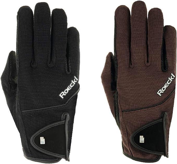 Roeckl Sports Handschuh Modell Milano Unisex Reithandschuh Bekleidung