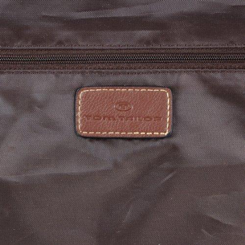 Beige de de mujer sintético 20 compra MADEA Beige Beige Tom la Tailor material Bolsa Shopper Acc qnwxA7pAS