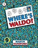 Where's Waldo?, Martin Handford, 1417824247