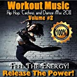 20 Minute Cardio Workout (High Energy Extended Mix) Vol 2