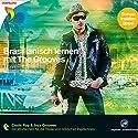 Brasilianisch lernen mit The Grooves: Travelling Hörbuch von  div. Gesprochen von: Carla Bessa, Christina Puciata, Ricardo Eche, Vittorio Alfieri