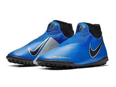 90c96e4fb Nike Phantom Vsn Academy Df Tf Mens Ao3269-400 Size 7.5
