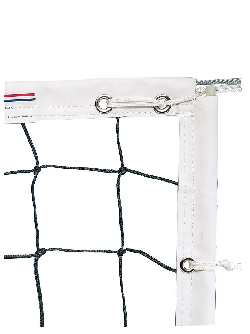 amazon com champion sports official olympic volleyball net