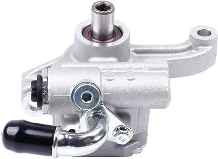 PARTS-DIYER Power Steering Pump fit for Buick Enclave,Chevrolet Captiva Sport,Equinox,Traverse,GMC Acadia,Pontiac Torrent,Saturn Outlook,Saturn Vue,Suzuki XL-7 Assistance Pump 20-2403