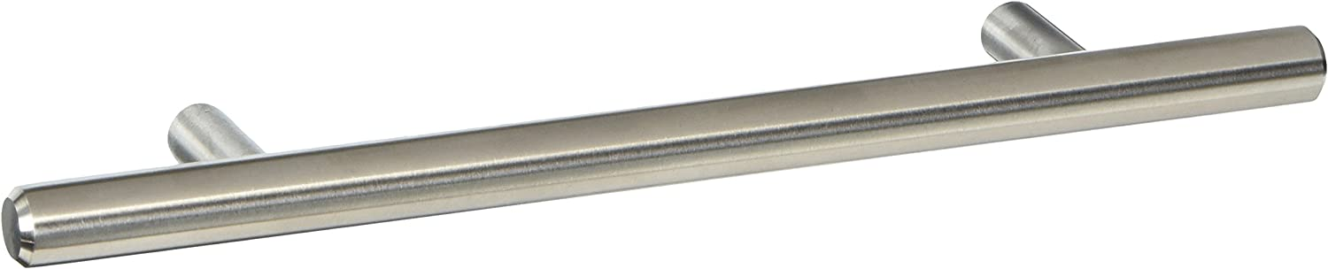 Pandora - Pull Bar Handle SOLID Stainless Steel For Drawer Kitchen Cabinet Hardware - 8 inch
