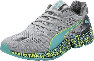 PUMA Speed Orbiter , Zapatillas de Running para Hombre , Gris (High Rise Blue Turquoise)  , 12 EU: Amazon.es: Zapatos y complementos