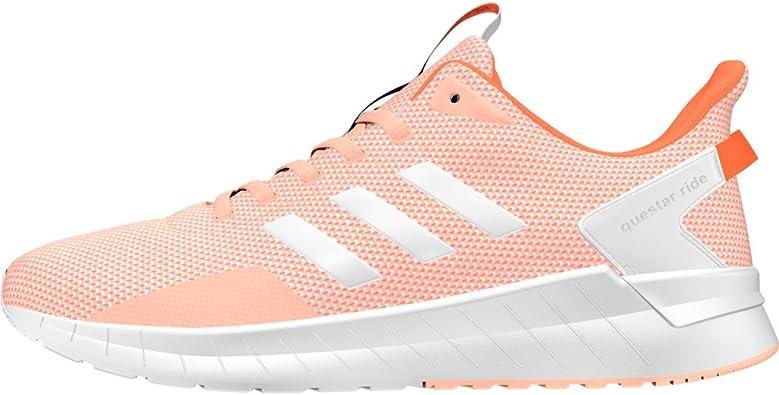 adidas Questar Ride, Zapatillas de Running para Mujer: Amazon.es: Zapatos y complementos