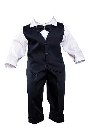 Fantasma - Ropa de Bautizo - para bebé niño: Amazon.es: Ropa y ...