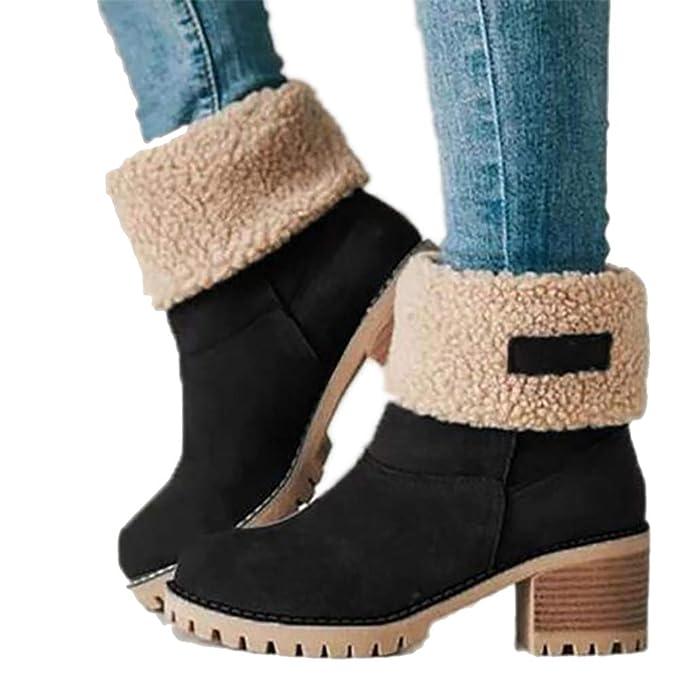 Botas De Combate Para Mujer/Botas Martin, Botas Con Cordones Botas Para Mujer,