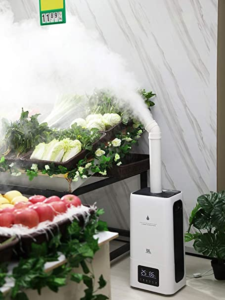 What is better for allergies humidifier or vaporizer nelw