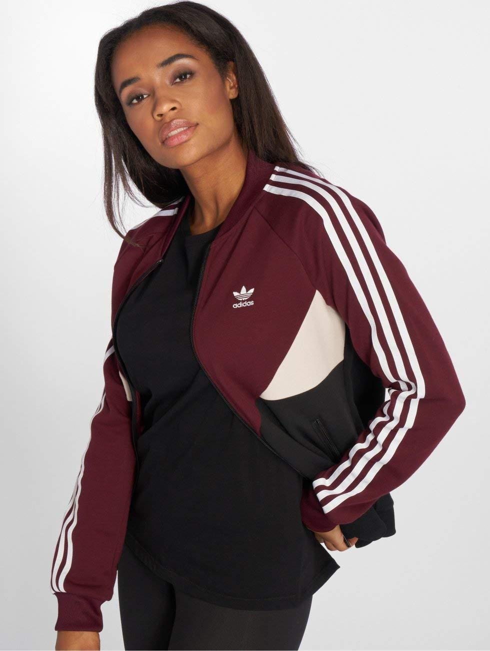 Adidas CLRDO Superstar Jacke Damen 40 - M adidas Originals DH2999