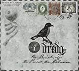 The Pariah, the Parrot, the Delusion by Dredg (2009-06-09)