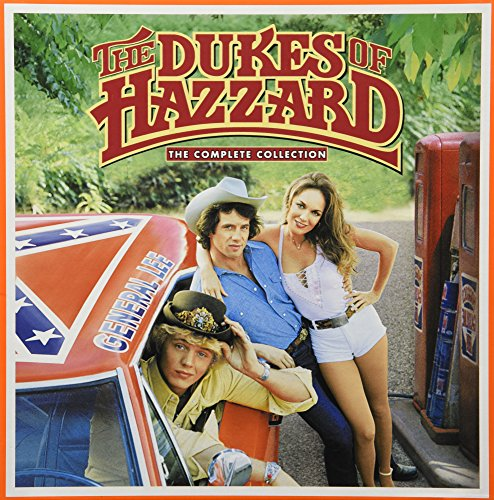 The Dukes of Hazzard: The Complete Series (2 Feature Films) [DVD] - Seller: Goods4al llc - New / Nuevo (D)