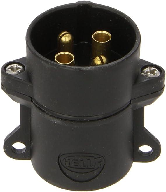 HELLA 8JA 001 916-001 Plug