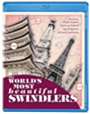 The World's Most Beautiful Swindlers [Blu-ray]
