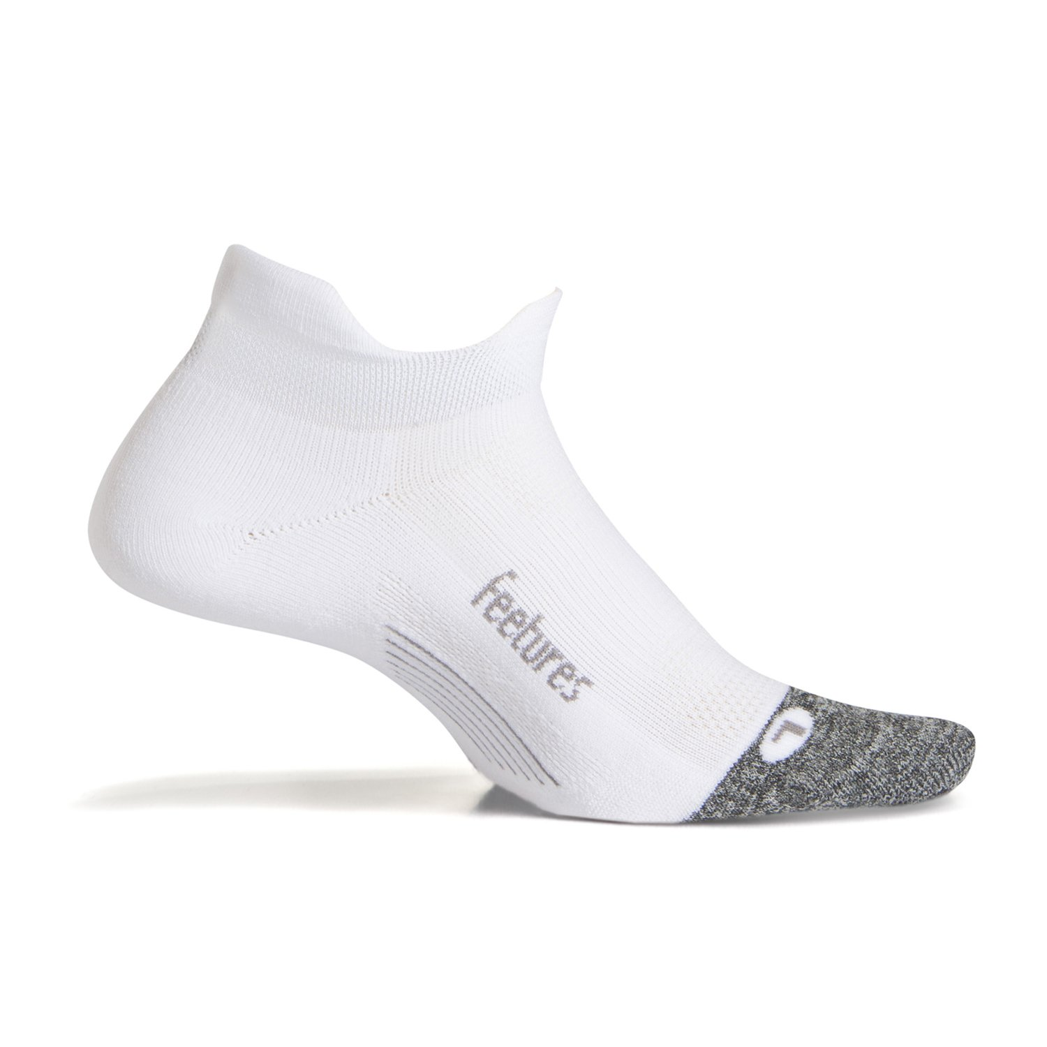 Feetures - Elite Light Cushion - No Show Tab - Athletic Running Socks for Men and Women
