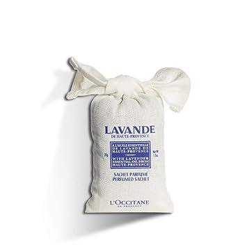 Amazon.com: LOccitane Relajante Lavanda Perfumado Bolsa ...