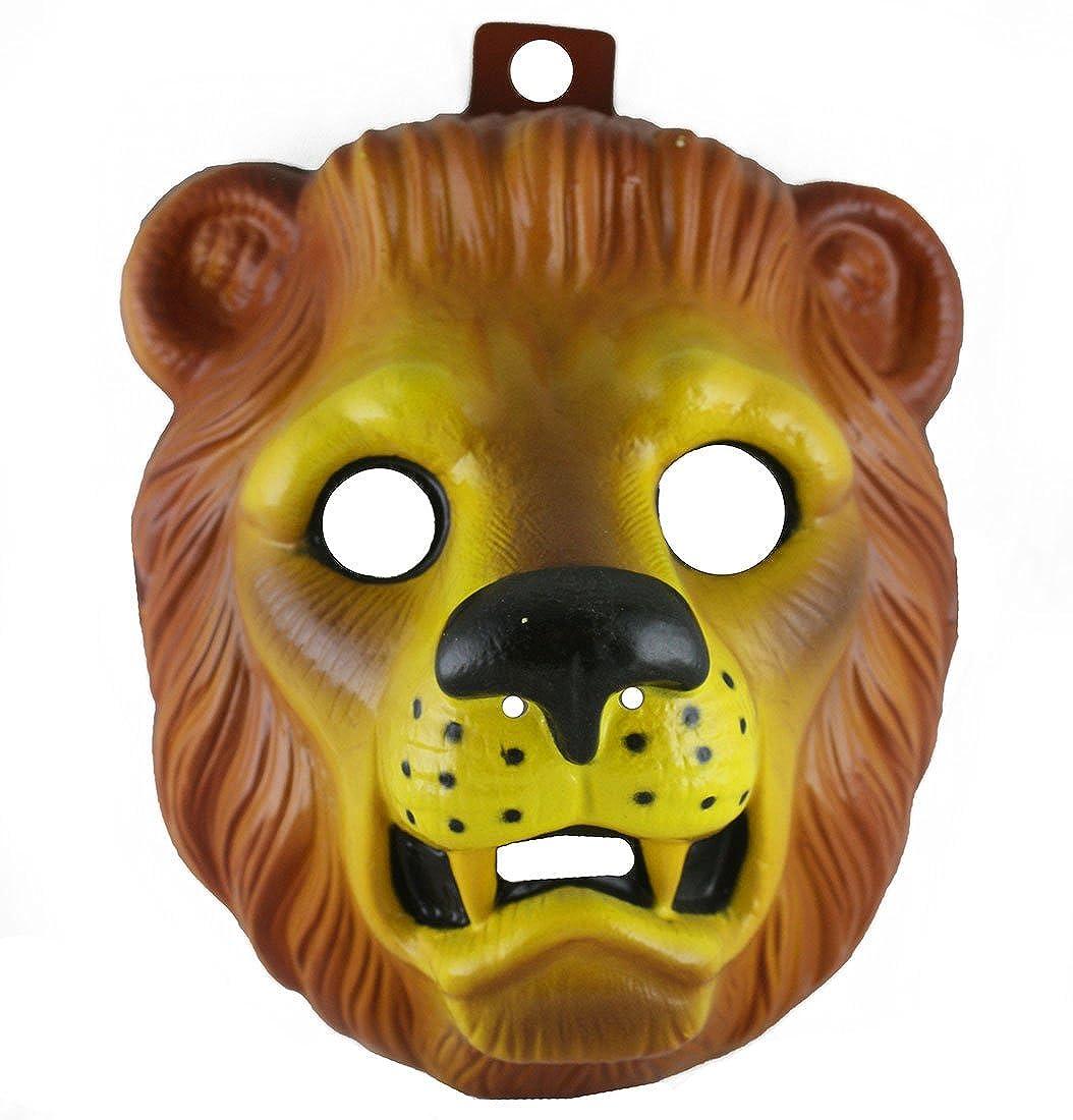 Kids Lion Mask Rubie' s Costume RUB3283MSK