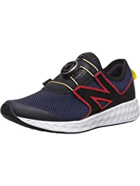 7d465f468790 New Balance Kids  N Speed V1 Running Shoe