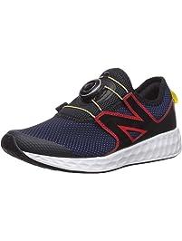 756eb0267c94f New Balance Kids  N Speed V1 Running Shoe