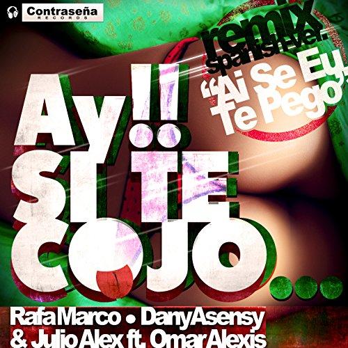 Ai Se Eu Te Pego / Ay!! Si Te Cojo (Spanish Dance Version Mix)