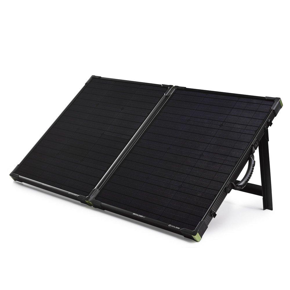 Goal Zero 100 Boulder Briefcase Solar Panel Monocrystalline