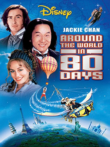 Around The World In 80 Days (Around The World In 80 Days David Niven)