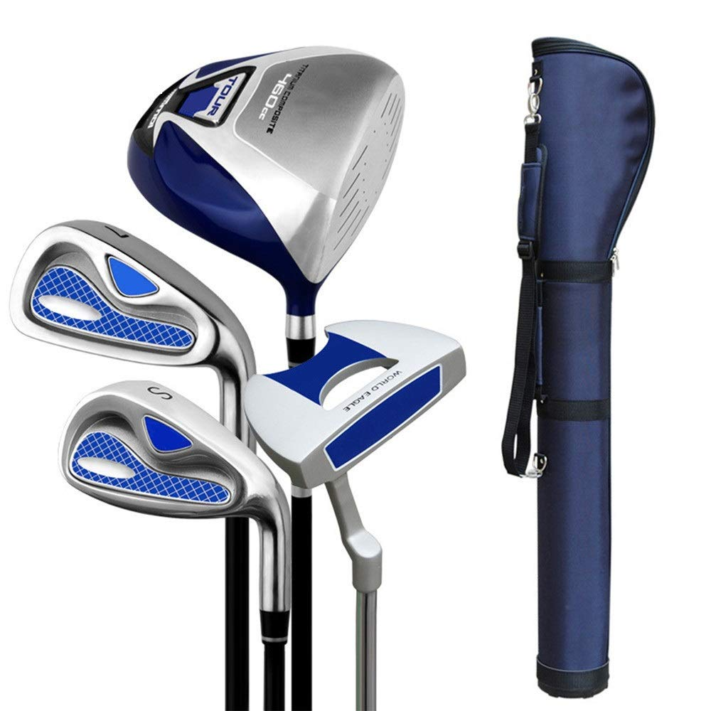 EVERAIE Putters Golf Wedge, Putter de Golf Práctica Completa ...