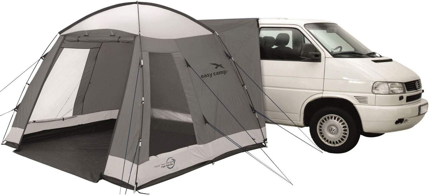 easy camp Busvorzelt Fairfields