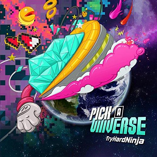 Pick a Universe (Fallen Kingdom And Take Back The Night)