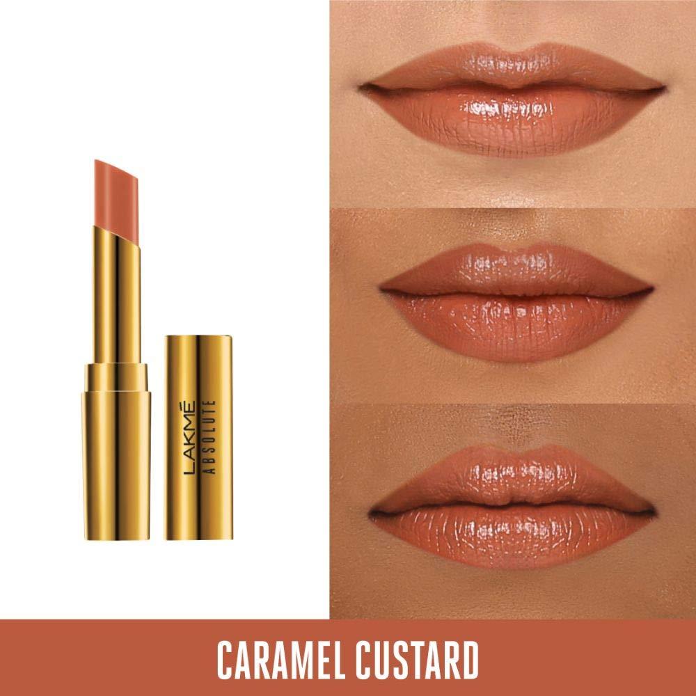 Lakme-Absolute-Argan-Oil-Lip-Color-Long-Lasting-Waterproof-Lipstick thumbnail 20